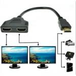 HDMI Splitter αρσενικό σε 2 θηλυκά 1080P 30cm OEM HDMI ee1440