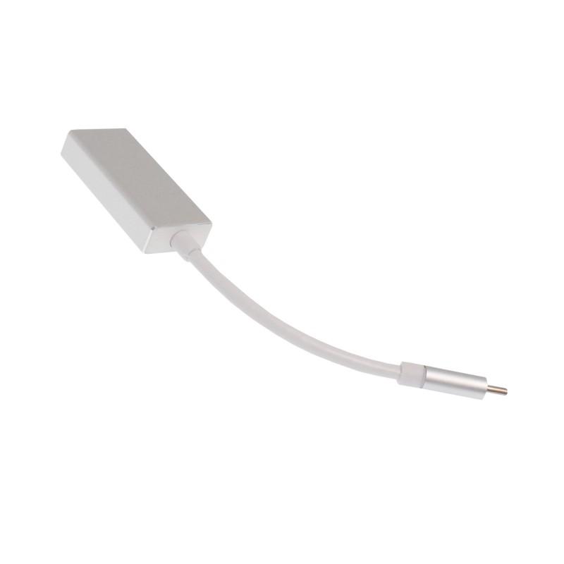 Αντάπτορας Type C αρσενικό σε DisplayPort θηλυκό ΟΕΜ