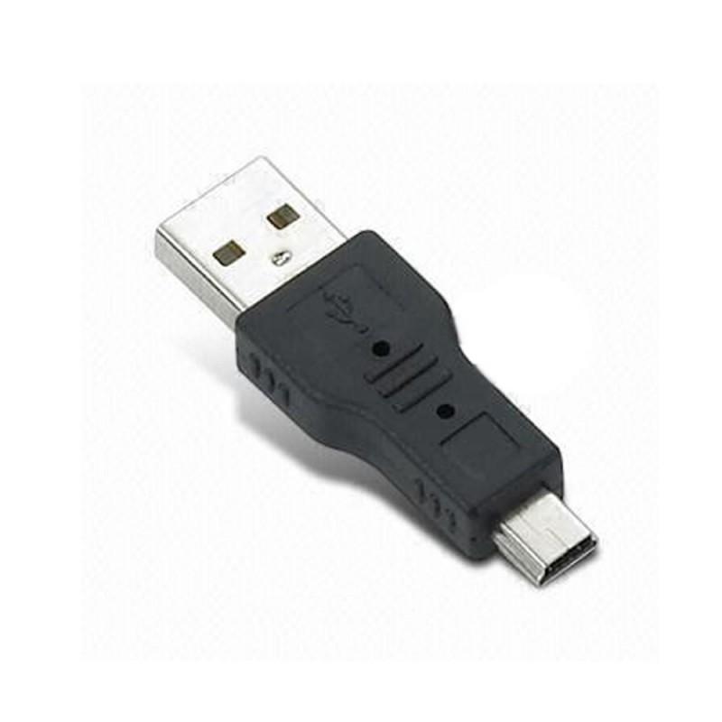 Usb 2.0 A αρσενικό σε Mini USB B αρσενικό 5 Pin USB ee1491