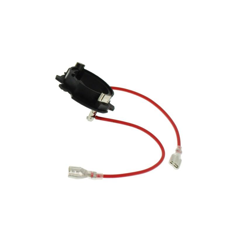 Αντάπτορας για LED λάμπες H7 2 τεμαχίων συμβατός με VW Jetta / VW GOLF MK5 TK-119A OEM