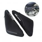 Σετ 2 τεμαχίων θήκες αποθήκευσης για μοτοσυκλέτα R1200GS/R1250GS BMW OEM