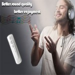 Bluetooth Receiver 3.5mm Jack λευκόOEM