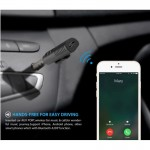 Bluetooth Receiver 3.5mm Jack μαύρο OEM Car Audio ee2971