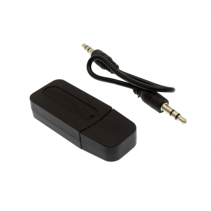 USB Bluetooth music receiver adapter stereo audio 3.5mm YET-M1 ΟΕΜ