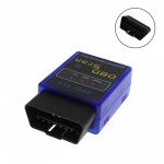 Διαγνωστικό αυτοκινήτου Bluetooth OBD2 με Software CD ΟΕΜ