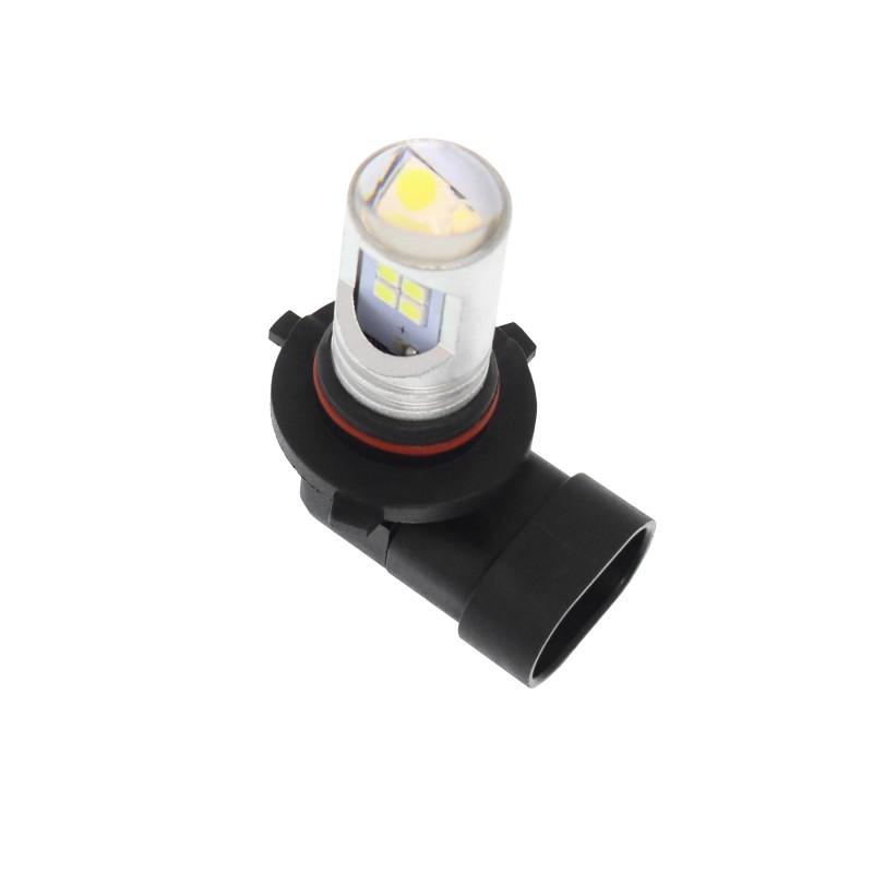 HB3 9005 LED 12V 12 SMD 5W 450LM 6500K ψυχρό λευκό IP65 1 τεμ. ΟΕΜ