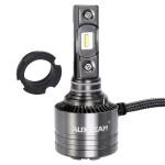 H3 T1 Series LED φώτα πορείας 12V/24V 2x35W (70W 8000LM) 6500K AUXBEAM