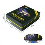 H7 LED 12V/24V (40W 6000LM) 6000K Bluetooth RGB IP68 OEM H-7 ee3275