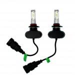 9005 HB3 S1 Headlight LED CSP 12V/24V 2 X 25W (50W 8000LM) IP65
