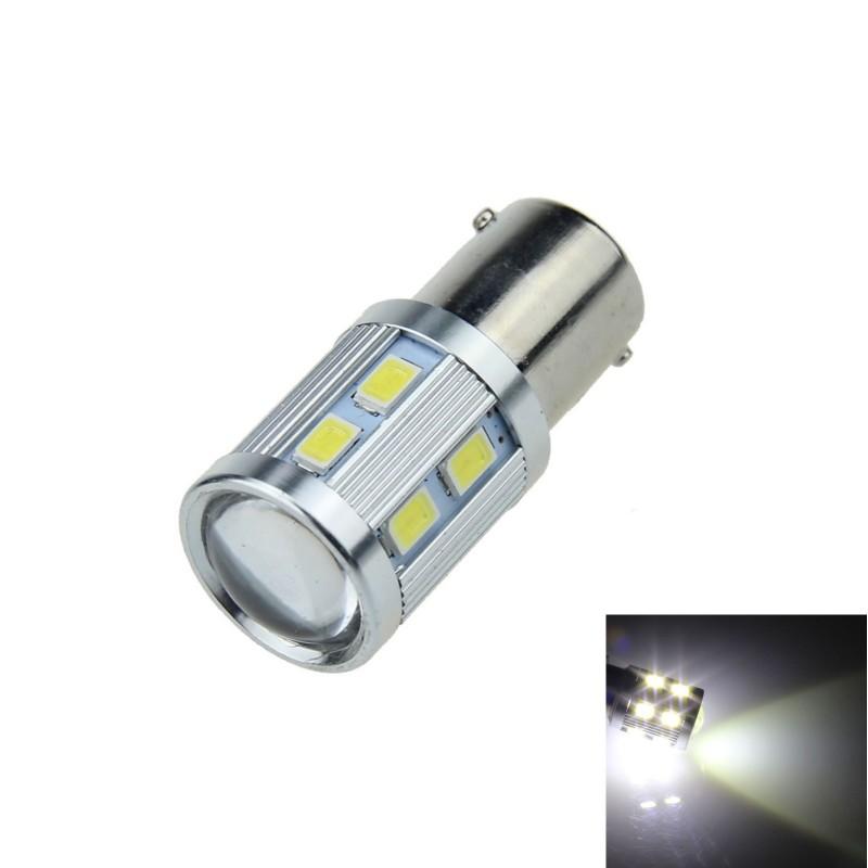Μονοπολική λάμπα LED 1156 13 smd cool white 6500 5630 1τεμ. OEM