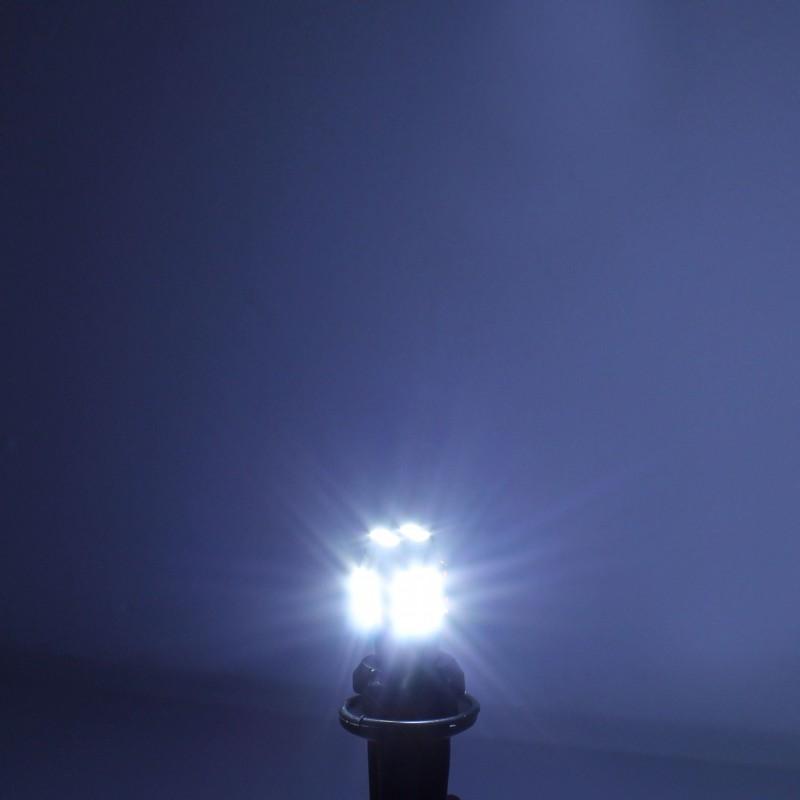 T10 W16W LED 20 SMD 1210 12V 6000K ψυχρό λευκό 1 τεμ. OEM