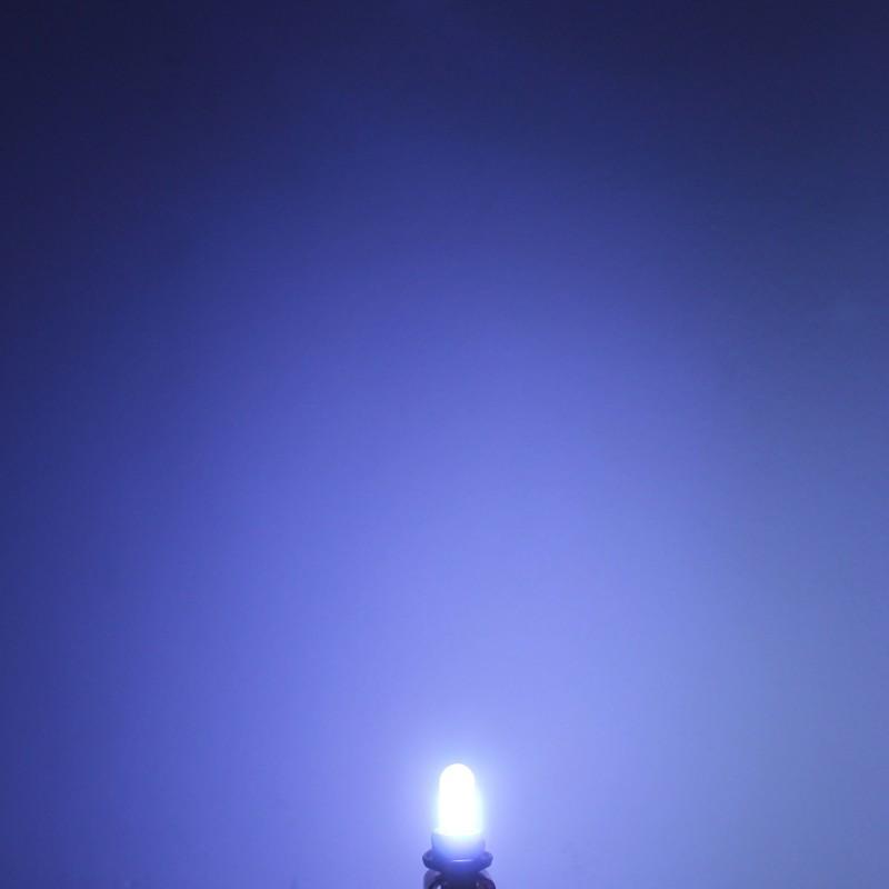 T10 Hyper LED 4 COB 12V 6500K ψυχρό λευκό 1 τεμ. OEM