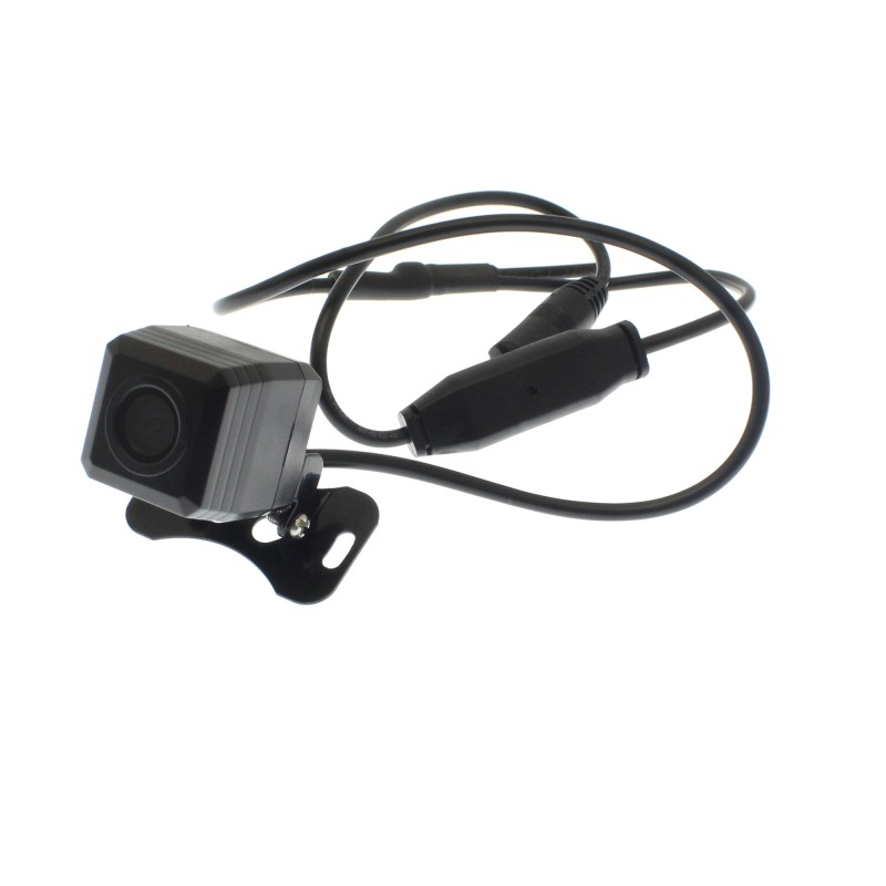 Αδιάβροχη ασύρματη κάμερα οπισθοπορείας HD wifi 12V IP67 OEM