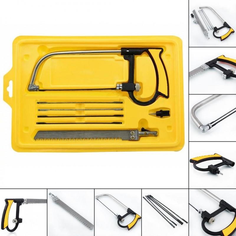 Σετ πριονιών για διάφορες χρήσεις 5τμχ ΟΕΜ Εργαλεία χειρός ee2468