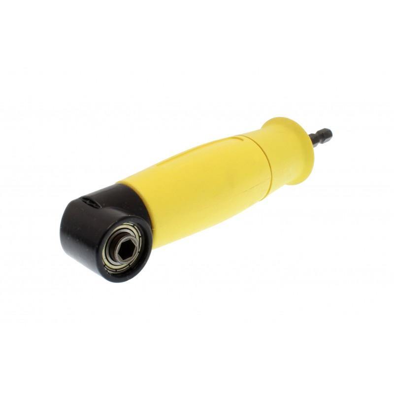 """Γωνιακό τσόκ κατσαβιδιών 1/4"""" PROBUILDER Εργαλεία χειρός ee2761"""