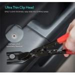 Κιτ εργαλεία αυτοκινήτου για αφαίρεση ταπετσαρίας car audio πάνελ πόρτας κτλ σετ 19 τεμ. ΟΕΜ