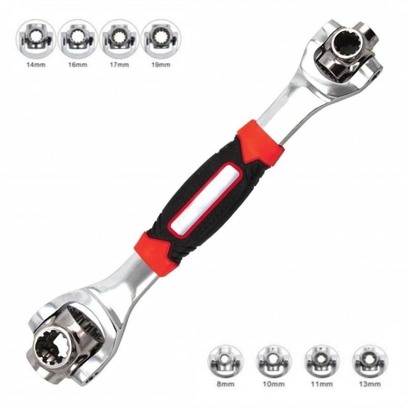48 σε 1 universal κλειδί πολλαπλών λειτουργιών ΟΕΜ Εργαλεία χειρός ee3828