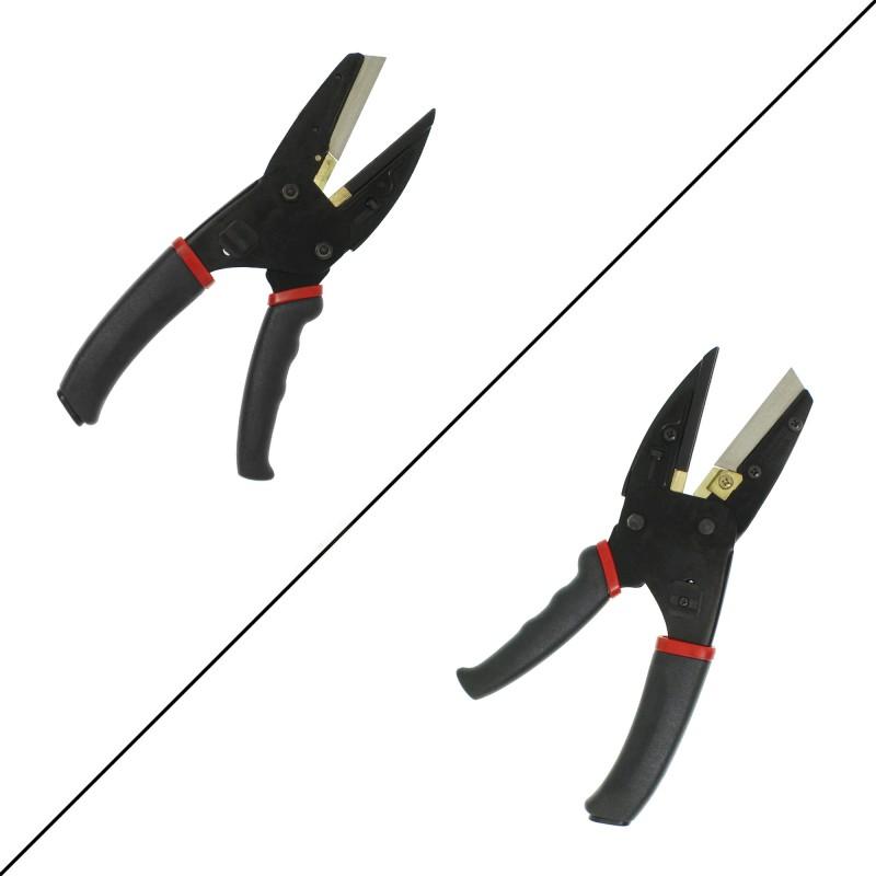 3 σε 1 Εργαλείο κοπής μαύρο Ronan 330 OEM