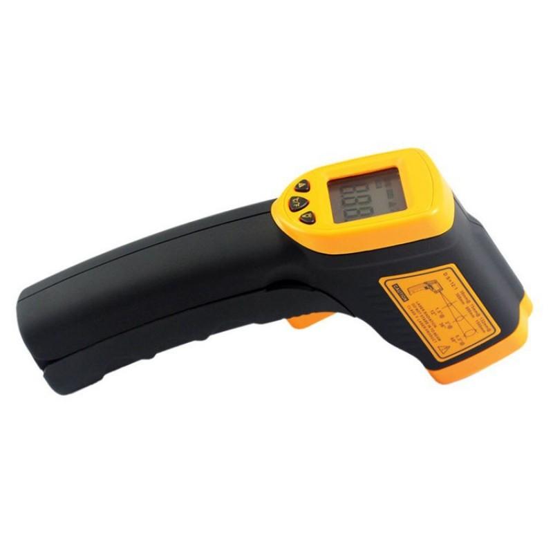Θερμόμετρο υπερύθρων χειρός Lasergrip AR360A+ OEM Θερμόμετρα laser ee3086