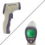 Ψηφιακό θερμόμετρο υπέρυθρωνμετώπου χωρίς επαφή DT-8826 HELLO MOMO