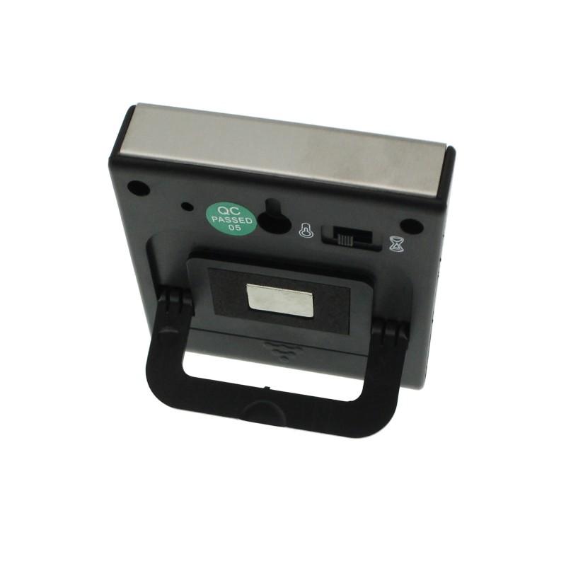 Ψηφιακό θερμόμετρο κουζίνας και χρονόμετρο με probe ακίδας ΟΕΜ