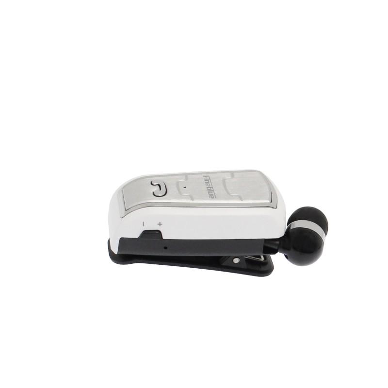 Aσύρματο Bluetooth ακουστικό λευκό Fineblue FQ208