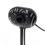 Ψηφιακή Κάμερα υπολογιστή με μικρόφωνο 480-1080P HD USB ΟΕΜ