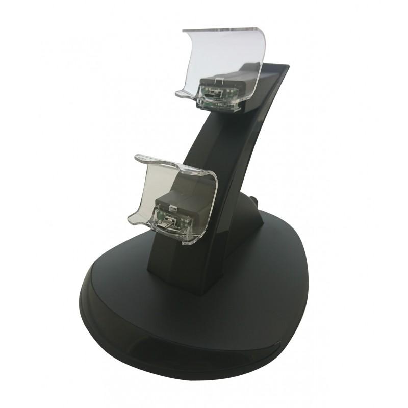 Controller charging stand PS4 βάση φόρτισης χειριστηρίων με καλώδιο OEM PlayStation ee2554
