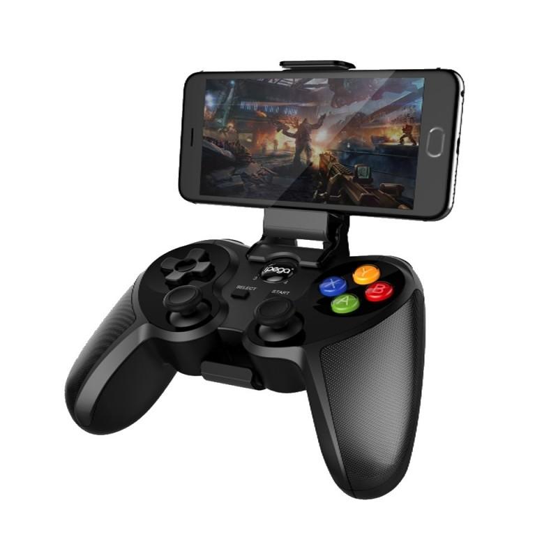 Ασύρματο gamepad 3in1 iPega PG-9078 PlayStation ee3335