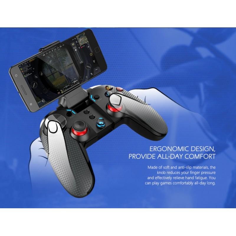 Ασύρματο gamepad 3in1 iPega Wolverine PG-9099 PlayStation ee3338