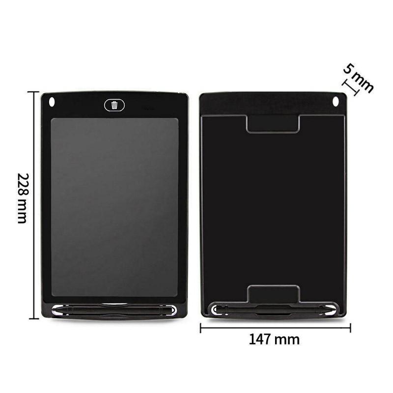 Ηλεκτρονικό σημειωματάριο με οθόνη 8.5″ LCD writing tablet GY-WT-1005 OEM
