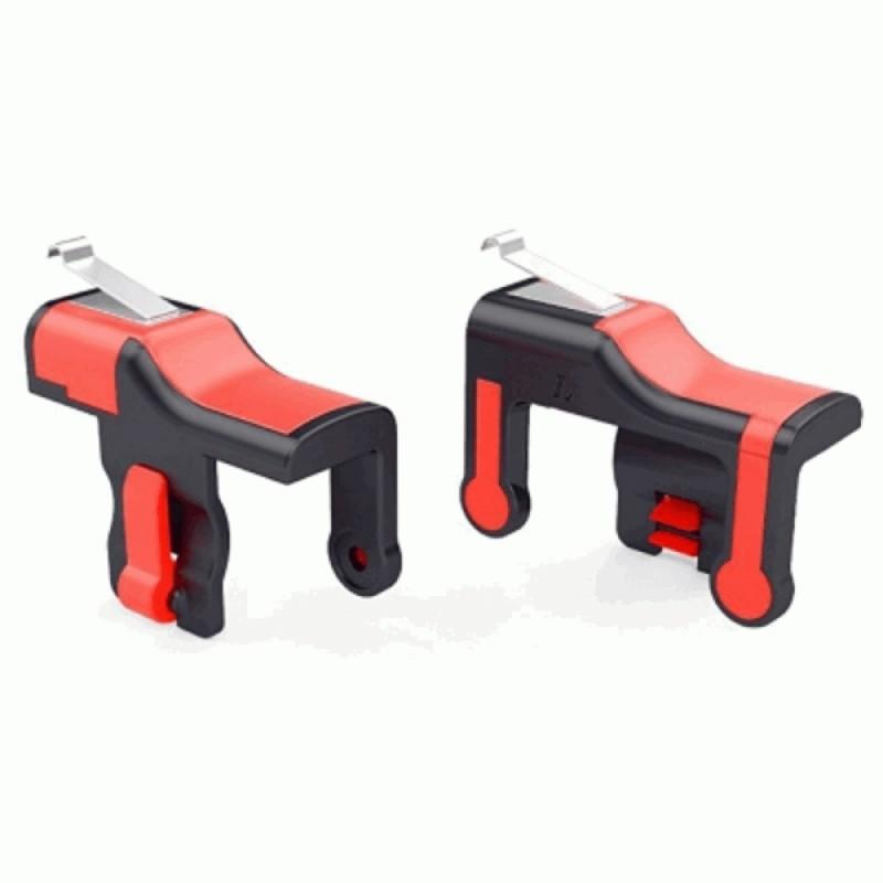 Εξωτερικά πλήκτρα για κινητό R1 L1 2 τεμ. P54 Gadget ee3629