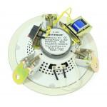 Ηχείο οροφής 15W 110V λευκό P-501 WVNGR Gadget ee4040