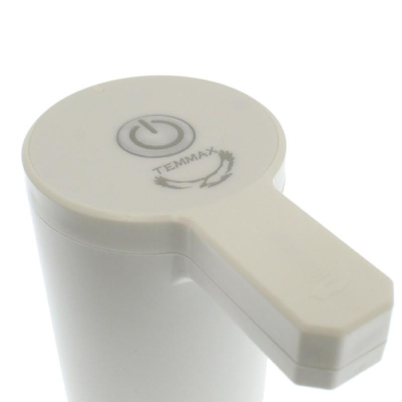 Επαναφορτιζόμενη συσκευή αυτόματης ρίψης υγρού σαπουνιού - Dispenser 260ml YF-001 OEM