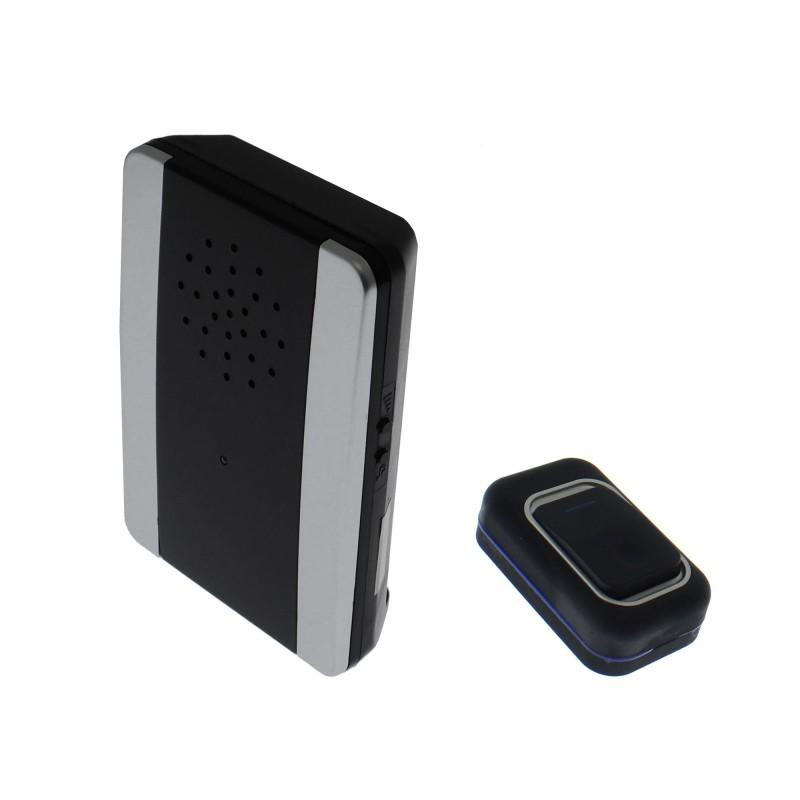 Ασύρματο Κουδούνι Αδιάβροχο D3906 ΟΕΜ Gadget ee1600