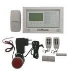 Πλήρες σύστημα συναγερμού με ειδοποίηση SMS Alarm GSM ALARM SYSTEM OEM Συναγερμοί-GPS ee2923