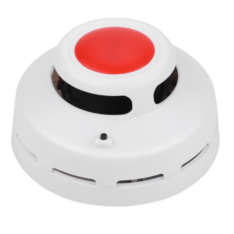 Ανιχνευτής καπνού με συναγερμό και LED flash OEM Συναγερμοί-GPS ee3139