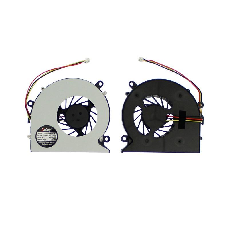 Ανεμιστηράκι CPU Acer Aspire 5220 5310 5310G 5520 5710 5710G 5720 5720G Lenovo Y430 G430 K41 E41 E42 K42 V450 G5303 PINS Forcecon