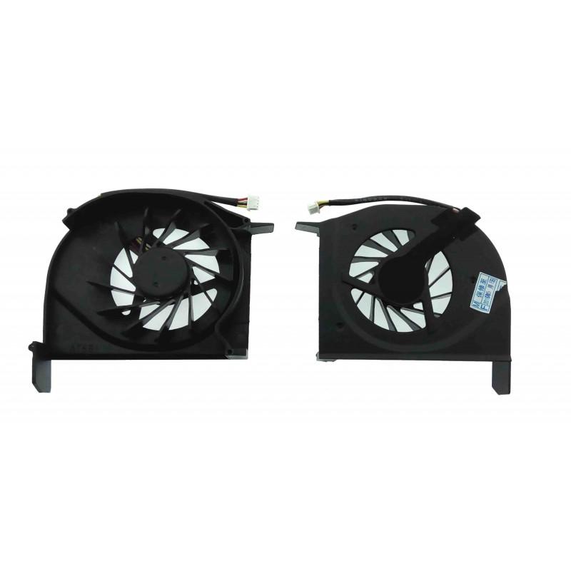Ανεμιστηράκι/cpu fan για HP Compaq Presario F500 ab7305hx-dbb 4PIN Adda Για HP ee1404