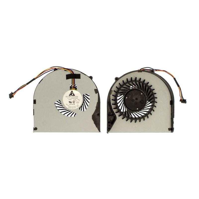 Ανεμιστηράκι/cpu fan για Lenovo B480 B480A B485-B490 B590 M490 M495 XR-LE-B480 DELTA ELECTRONICS 4PIN Για Lenovo ee4092