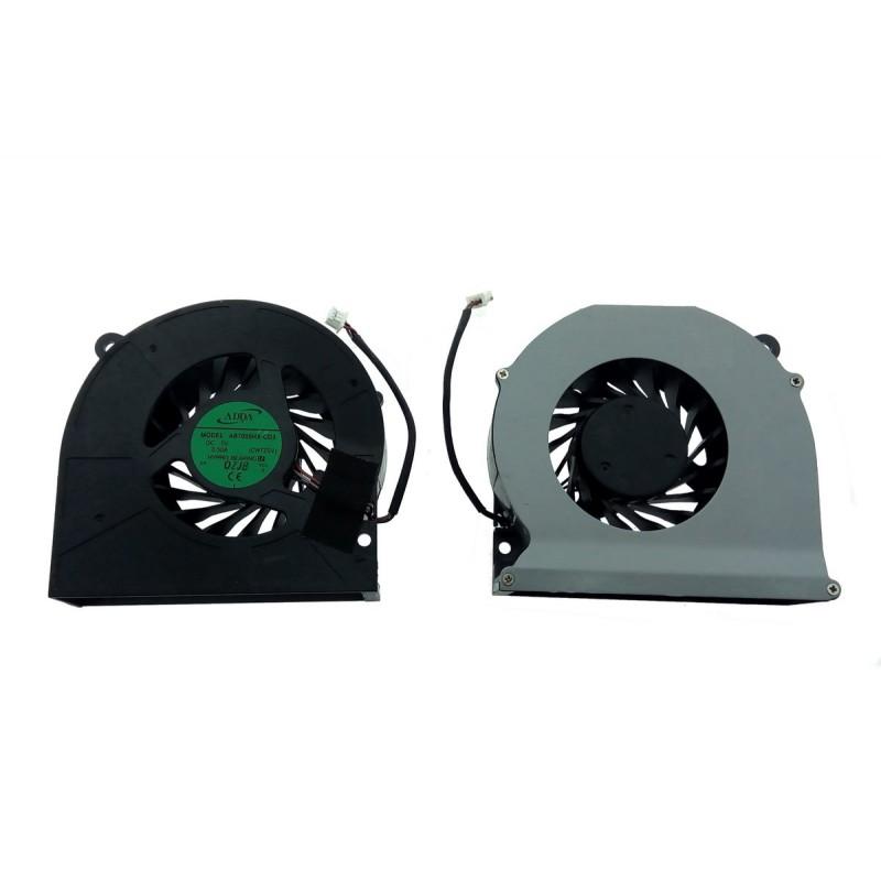 Ανεμιστηράκι/cpu fan για Toshiba Qosmio X505 X505-Q870 ADDA AB7005HX-CD3 CWTZSV ADDA Για Toshiba ee2202