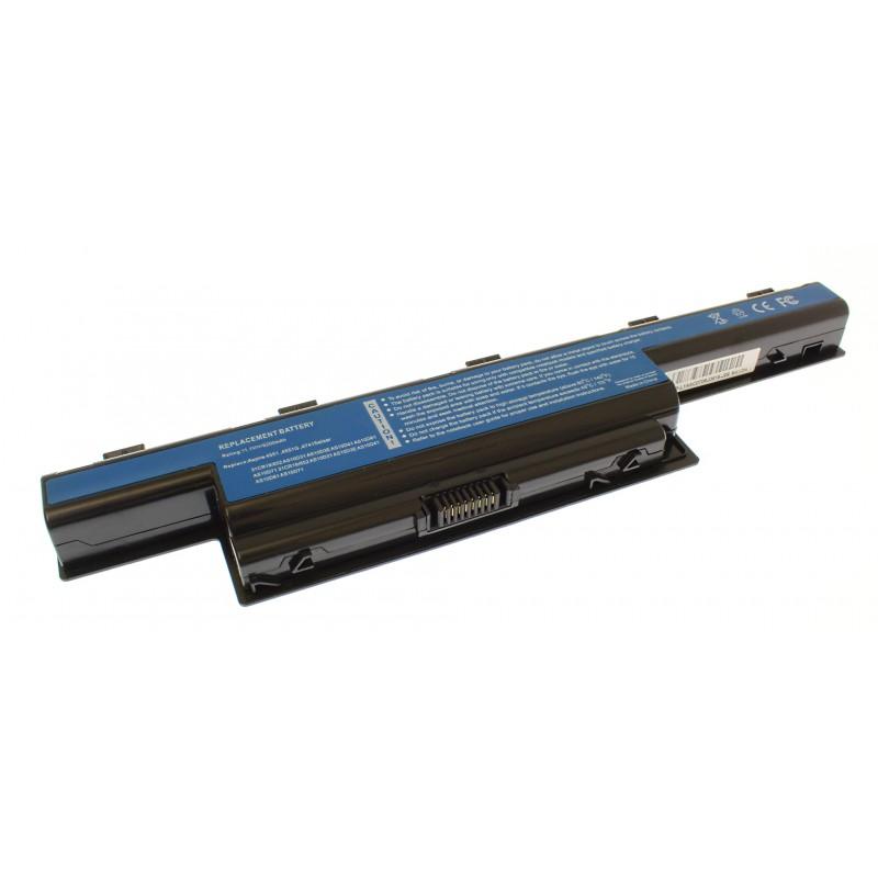 Μπαταρία laptop για Acer Aspire 5740 5741 5742 5750 4738G 5736G V3 E1 7740 7750 5200mAh 11.1V OEM Μπαταρίες Laptop ee4097