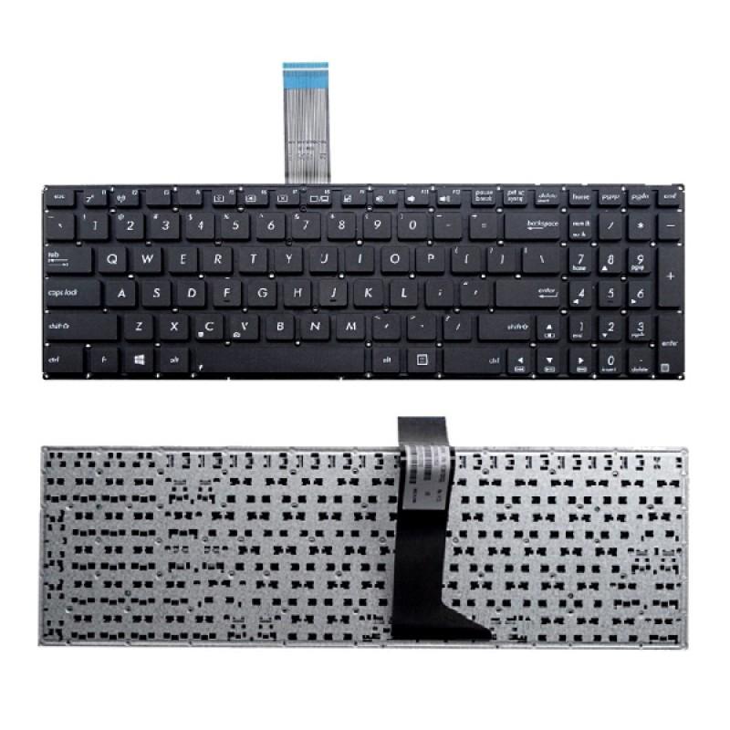Πληκτρολόγιο για Asus X550 X550C X501 X501A X501U X501EI X501XE X501XI X550CC X550VB X550V X550VC F501 F501A US OEM Για Asus ee1423