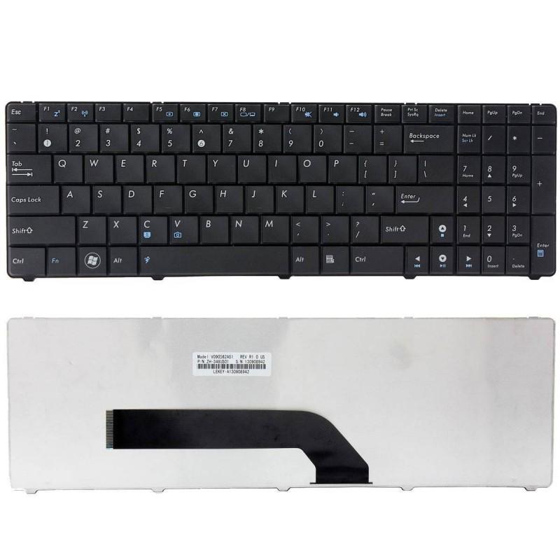 Πληκτρολόγιο για ASUS K50 K50A K50C K50I P50IJ Series  US OEM Για Asus ee1425