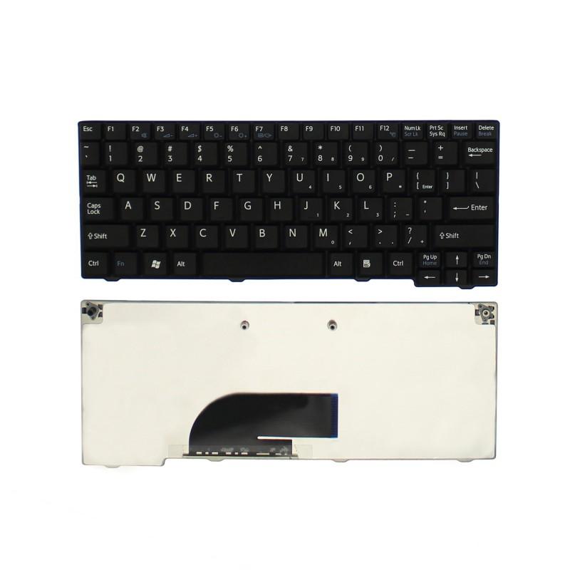 Πληκτρολόγιο Sony PCG-21313M PCG-21313L PCG-21313T μαύρο US OEM