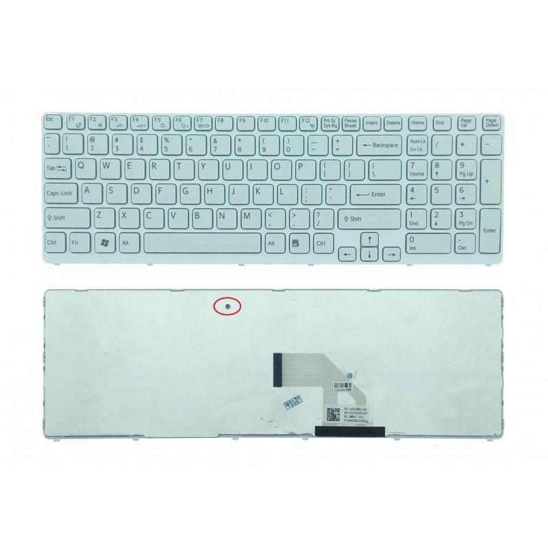 Πληκτρολόγιο για SONY VAIO SVE151B11W 149028811US OEM Για Sony ee1424
