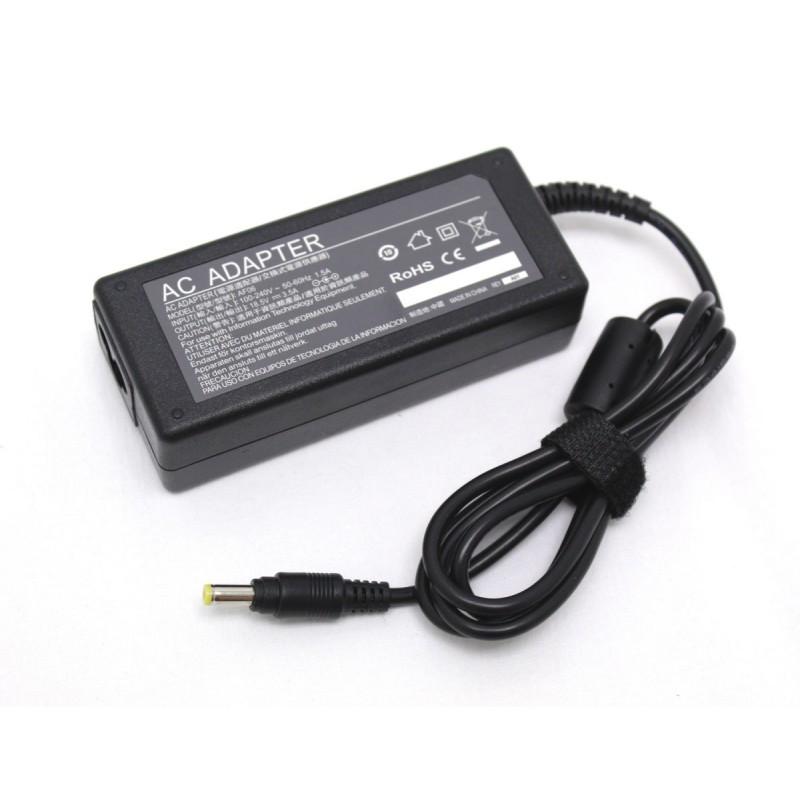 Φορτιστής/charger για HP 18.5V 3.5A 65W 4.8mm x 1.7mm OEM Για HP ee123