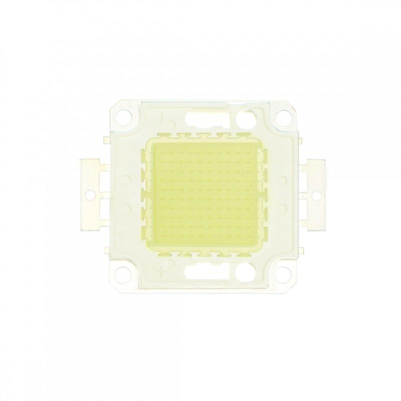 100W LED chip Ψυχρό λευκό 6500 lumens OEM Προβολείς ee1547