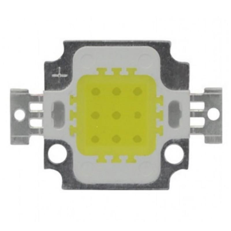 10W LED chip ψυχρό λευκό 900 lumens OEM Προβολείς ee1550