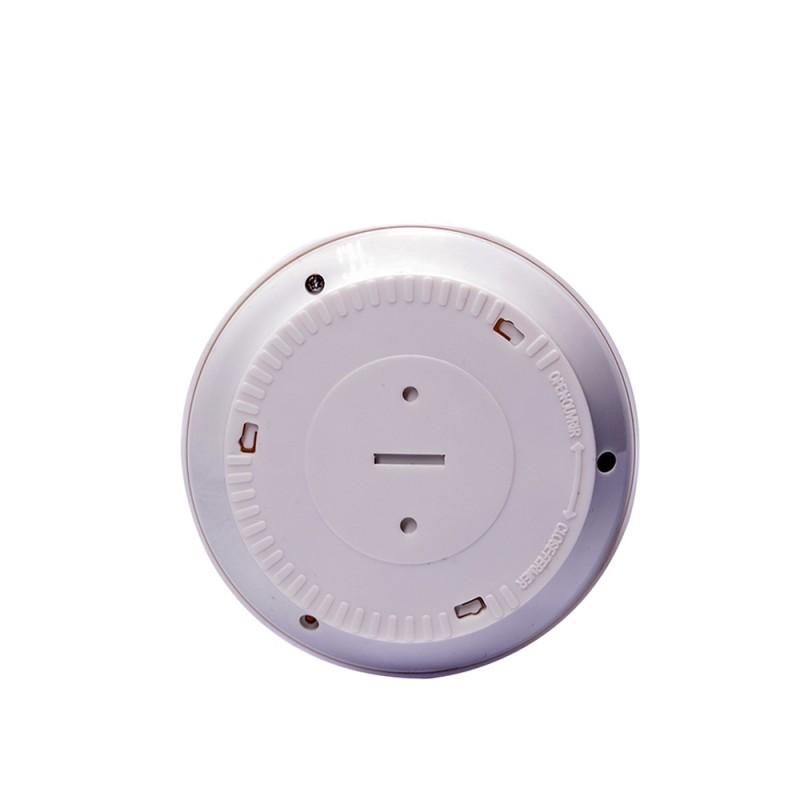 Σποτάκια LED COB με τηλεχειριστήριο και δυνατότητα αυξομείωσης έντασης φωτισμού μπαταρίας τριπλό set OEM Spot ee2455